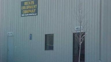 Riekes Equipment Co - Homestead Business Directory