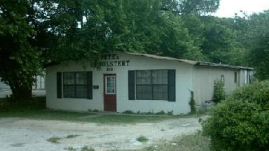 Pete's Upholstery Shop - Homestead Business Directory