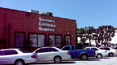 Southern California Graphics - Homestead Business Directory