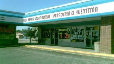 Perl-mack Shoe Svc & Laundry - Homestead Business Directory