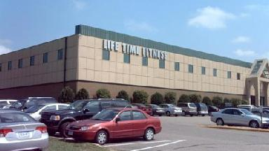 Life Time Fitness - Homestead Business Directory