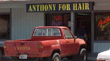 Anthony For Hair - Homestead Business Directory