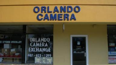 Orlando Camera Exchange - Homestead Business Directory