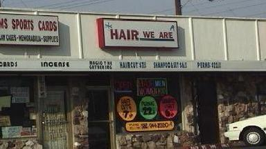 Hair We Are Barber & Salon - Homestead Business Directory
