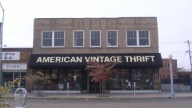 American Vintage Thrift - Homestead Business Directory