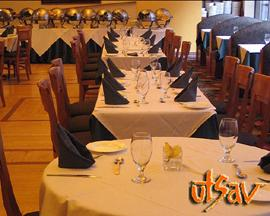 Utsav Indian Restaurant & Lounge
