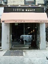 Little Basil Thai Restaurant