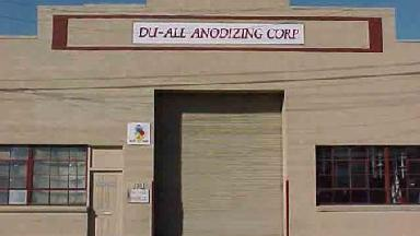 Du-all Anodizing Corp - Homestead Business Directory