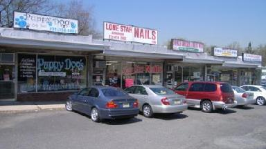 Lone Star Nails - Homestead Business Directory