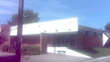 Ross-barnum Branch Library - Homestead Business Directory