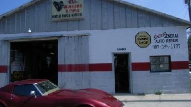 La Torre's Brake Shop - Homestead Business Directory