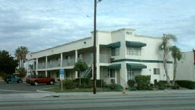 Tampico Motel - Homestead Business Directory