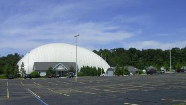 Golf Dome - Homestead Business Directory