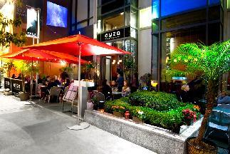 Ayza Wine & Chocolate Bar - New York, NY
