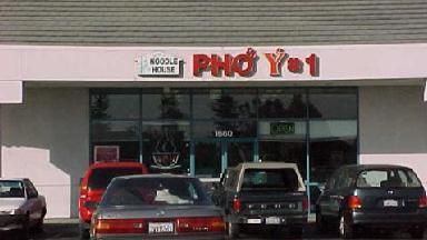 Pho Y1 Noodle House - Homestead Business Directory