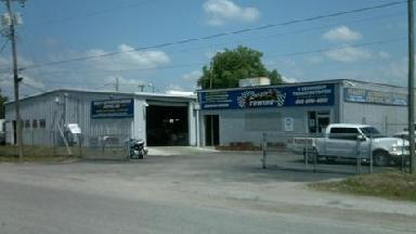 Larsen's Towing Svc - Homestead Business Directory