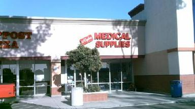 Alpha Medical Supplies-orthpdc - Homestead Business Directory
