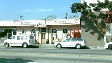 Mc Cabes Bar & Grill - Homestead Business Directory