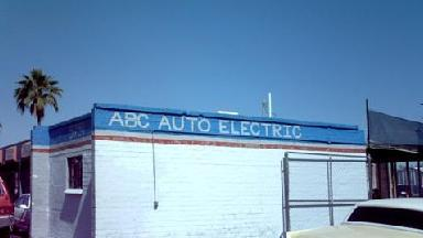 Abc Auto Electric - Homestead Business Directory