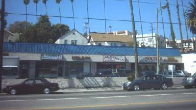 Alegria On Sunset - Homestead Business Directory
