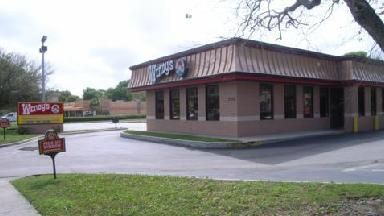 Wendy's - Homestead Business Directory