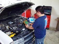 Protech Auto Repair & Maintenance