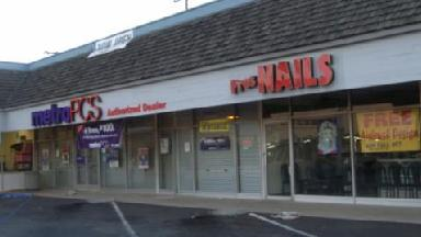Pros Nails - Homestead Business Directory