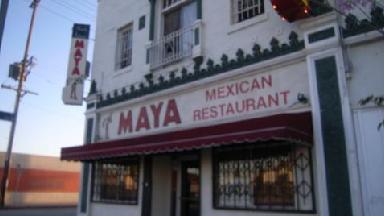 Maya Mexican Restaurant - Homestead Business Directory