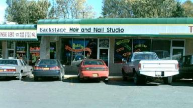Backstage Hair & Nail Studio - Homestead Business Directory