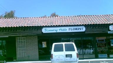 Blooming Hills Florist - Homestead Business Directory