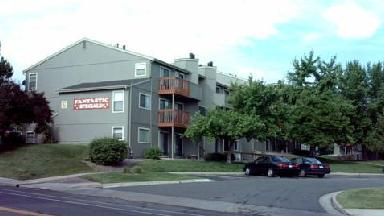 Indian Tree Apartments