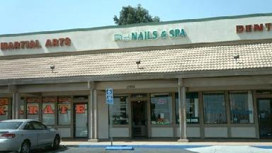 Hollywood Nails & Spa - Homestead Business Directory