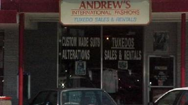 Andrew's International Fashion - Homestead Business Directory