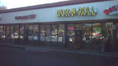 Wok N Roll - Homestead Business Directory