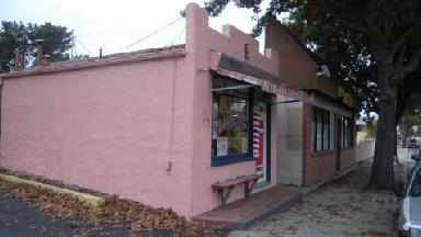P's Barber Shop - Homestead Business Directory