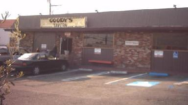 Goody's - San Clemente, CA