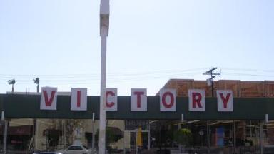Victory Furniture Co