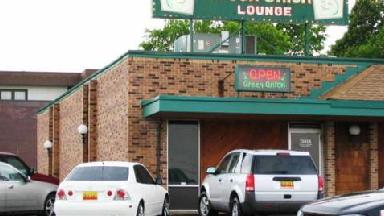 Green Onion Lounge - Omaha, NE
