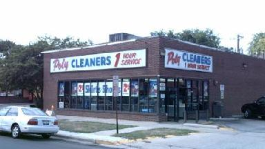 Poly One Hour Cleaners - Homestead Business Directory