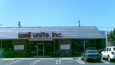 Wall Units Inc - Homestead Business Directory