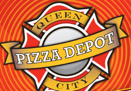 Queen City Pizza Depot