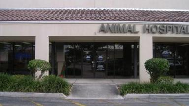Royal Palm Veterinary Hospital