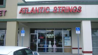 Atlantic Strings Inc - Homestead Business Directory