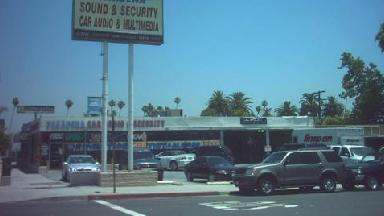 Pasadena Sound & Security