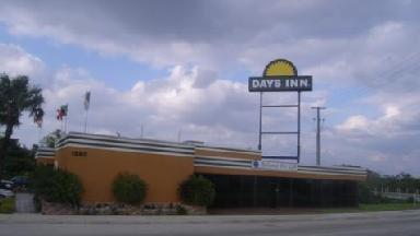 Days Inn-ft Lauderdale - Homestead Business Directory