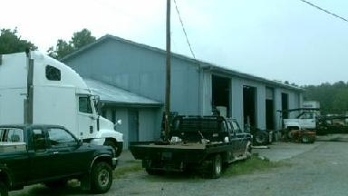Ed's Truck Svc - Homestead Business Directory