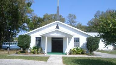 St Lawrence Ame Church - Homestead Business Directory