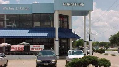 Chair King Furniture Co