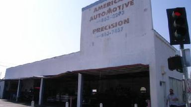 American Automotive Svc Ctr - Homestead Business Directory