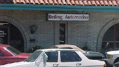Reiling Automotive Svc - Homestead Business Directory